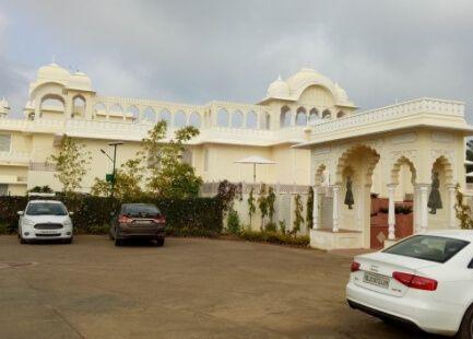 Jaipur ranthambore Cabs