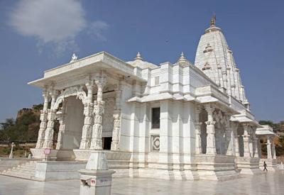 Birla Temple Jaipur
