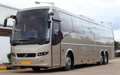 Hire Bus