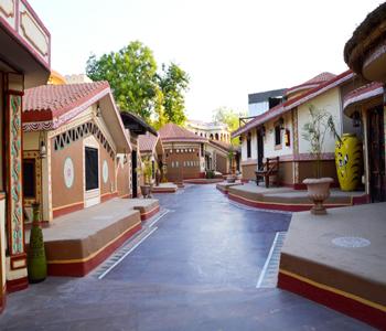 Chokhi Dhani
