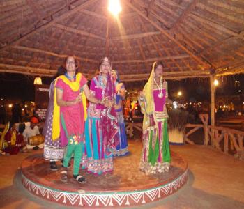Chokhi Programe