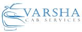 Varsha Cab Service Logo